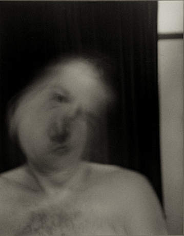 self portrait photograph by photographer julian flynn